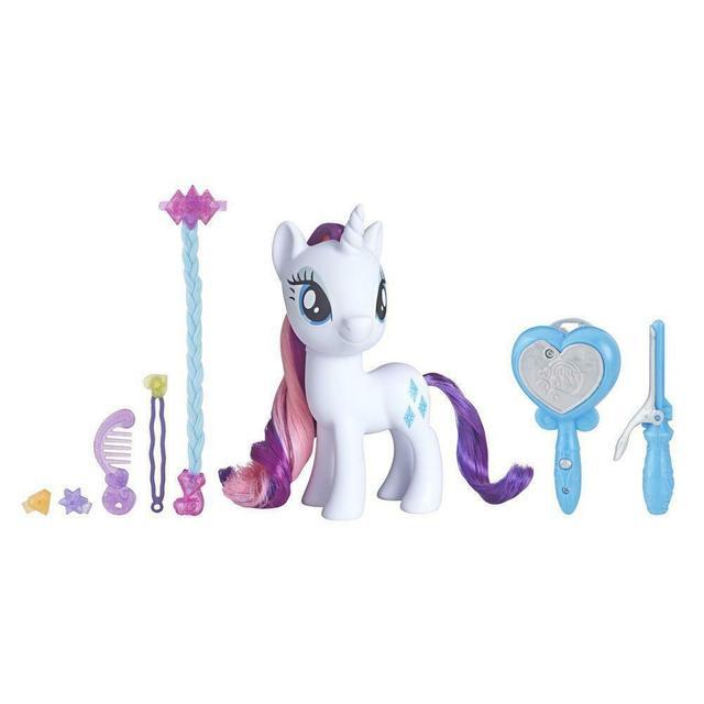 My Little Pony Magical Salon Rarity