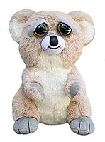 Интерактивная игрушка Feisty Pets Добрые Злые зверюшки Плюшевая Коала 20 см (0141_6)