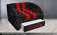 Кресло кровать Ламборджини СМАРТ 1700х800 комплект, фото 1
