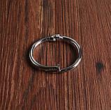 Модный браслет на руку Гвоздь, фото 2