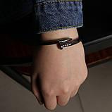 Модный браслет на руку Гвоздь, фото 5