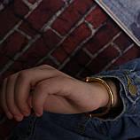 Модный браслет на руку Гвоздь, фото 6