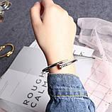 Модный браслет на руку Гвоздь, фото 7