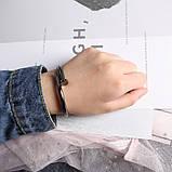 Модный браслет на руку Гвоздь, фото 8