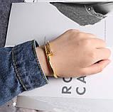 Модный браслет на руку Гвоздь, фото 9