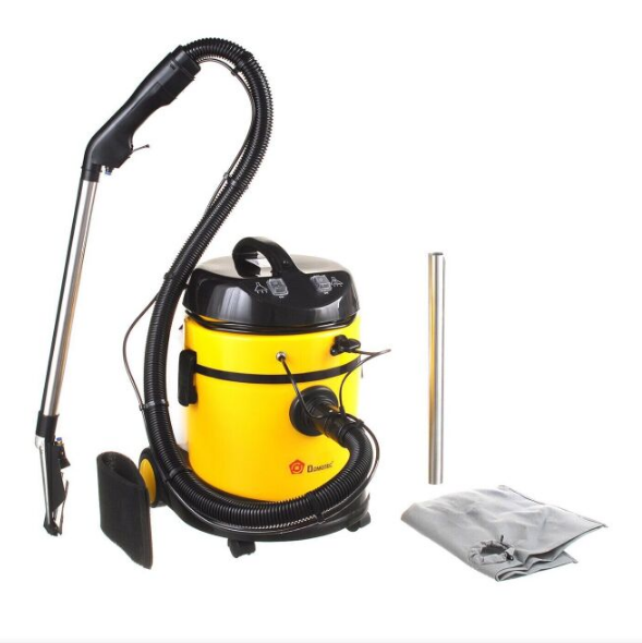 Моющий пылесос Domotec MS-4412 для влажной и сухой уборки 2000Вт