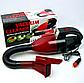 Автомобильный пылесос VAC-CLEAN 12Вт | Автопылесос, фото 2