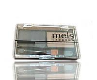 Тени для бровей Meis Eyebrow 2 цвета