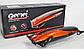 Машинка для стрижки волосся Gemei GM-1012 професійна   триммер для волосся, фото 4