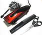 Машинка для стрижки волосся Gemei GM-1012 професійна   триммер для волосся, фото 5