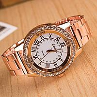 Наручные часы для женщин металлические Kanima