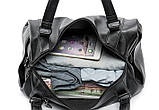 Мужская сумка черная, фото 10
