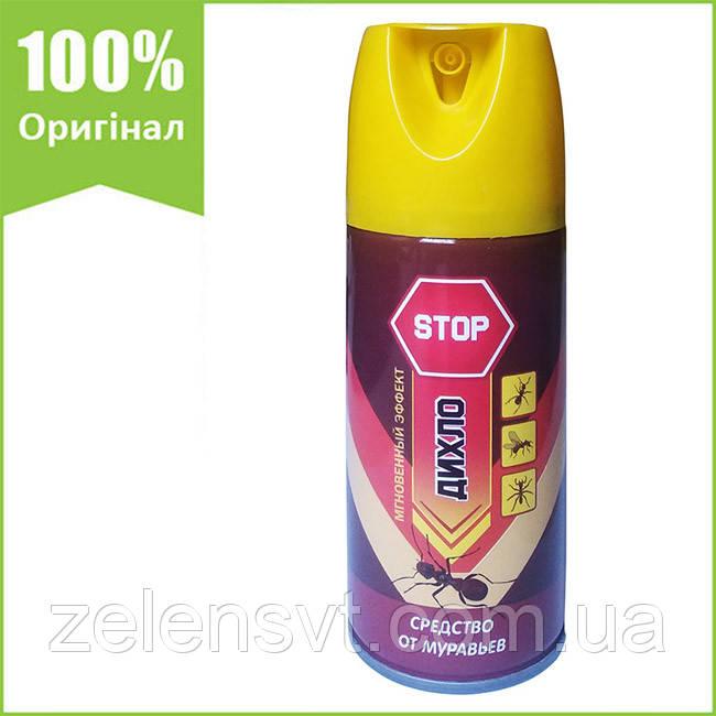 """Засіб від мурах та повзаючих комах """"Дихло Stop"""" (150 мл), Туреччина"""