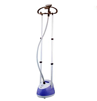 Отпариватель DOMOTEC MS-5351 ручной вертикальный для одежды | Пароочиститель | Паровой утюг