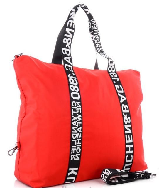 Тканевые женские сумки
