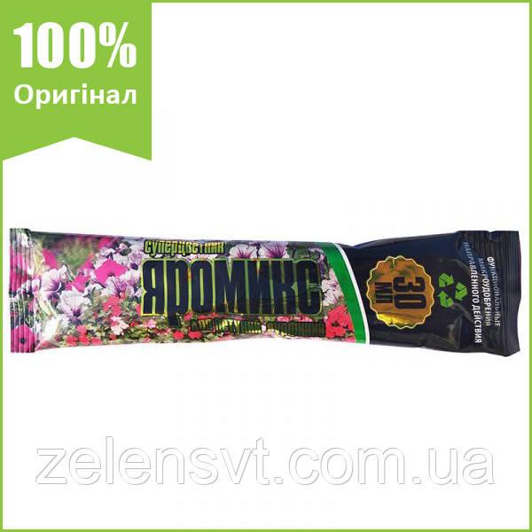"""Удобрение """"Яромикс"""" для петуний и сурфиний (30 мл) от Agromaxi"""