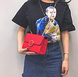 Модная женская сумочка клатч, фото 2
