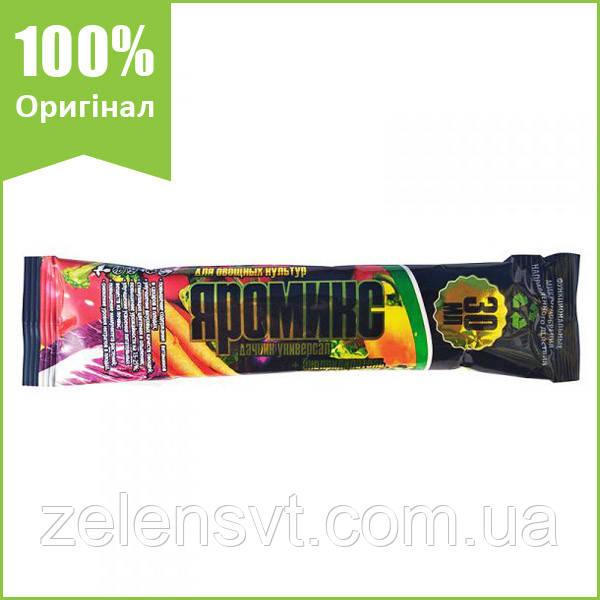 """Добриво """"Яромикс"""" для овочевих культур (30 мл) від Agromaxi"""