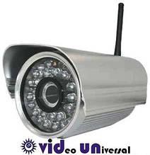 IP видеокамера ILDVR INC-M2030W уличная