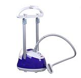 Отпариватель DOMOTEC MS-5351 ручной вертикальный для одежды | Пароочиститель | Паровой утюг, фото 2
