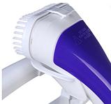 Отпариватель DOMOTEC MS-5351 ручной вертикальный для одежды | Пароочиститель | Паровой утюг, фото 6