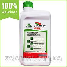 """Гербицид """"Раундап Макс"""" для уничтожения сорняков, 1 л, от Monsanto, Бельгия (оригинал)"""