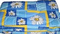 Одеяло стеганое, силиконовое 140/205