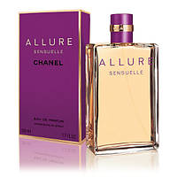 Туалетная вода  (лицензия) лицензия ОАЭ Chanel Allure Sensuelle (100 ml)