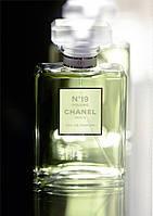 Парфюмированная вода (лицензия) Эмираты лицензия производство Эмираты  Chanel № 19 Poudre (100ml)