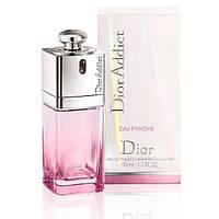 Туалетная вода копия Dior Addict Eau Fraiche ОАЭ