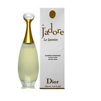 Парфюмированная вода (лицензия) Эмираты Christian Dior J'adore L'eau (100 ml)