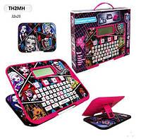 """Детский обучающий ноутбук """"Monster High"""""""