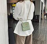 Женская маленькая сумочка клатч, фото 4