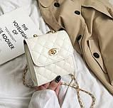 Женская маленькая сумочка клатч, фото 5
