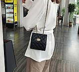 Женская маленькая сумочка клатч, фото 8
