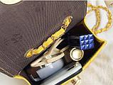 Женская маленькая сумочка клатч, фото 9
