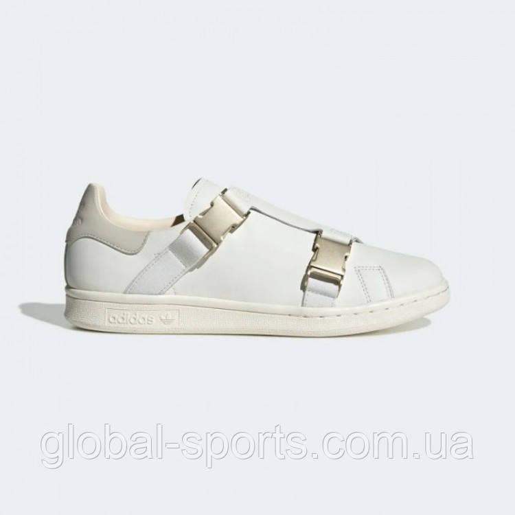 Жіночі кросівки Adidas Originals Stan Smith Buckle (Артикул: EE4889)