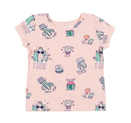 Детская футболка  92, 98, 104, 110, 116