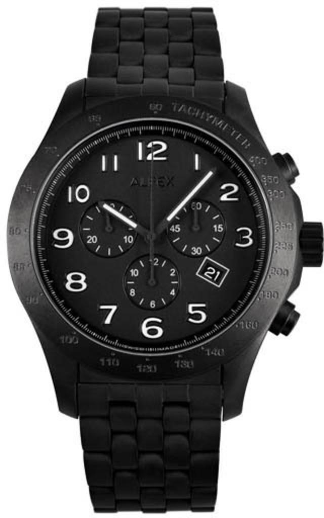 Часы ALFEX 5680/810
