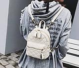 Модный детский мини рюкзак, фото 6