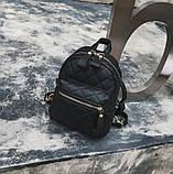 Модный детский мини рюкзак, фото 8