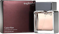 Туалетная вода  (лицензия) лицензия ОАЭ Calvin Klein Euphoria Men (100ml)
