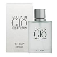 Мужская туалетная вода лицензия Armani Acqua di Gio ОАЭ
