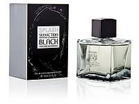 Туалетная вода  (лицензия) мужская Antonio Banderas Splash Seduction in Black (100ml)