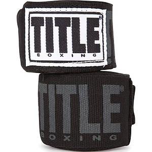 Бинти боксерські TITLE ELITE TB-4049