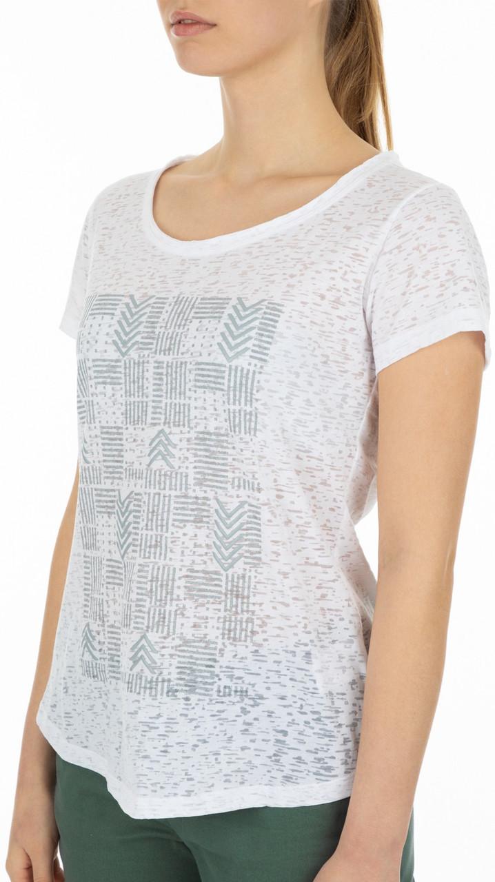Женская футболка Columbia Elevated II
