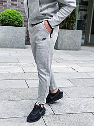 Мужские спортивные штаны Nike Tech Fleece / CLO-113 (Размеры:M,L,XL,2XL)