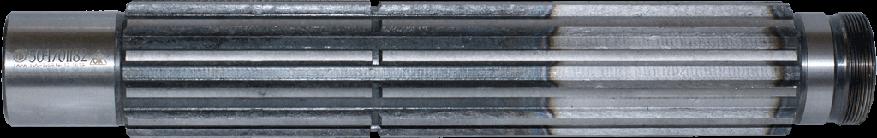 Вал МТЗ  50-1701182  проміжний  ТАРА, фото 2