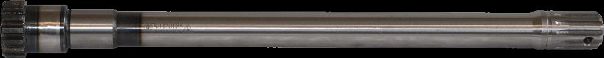 Вал внутрішній МТЗ-8050-1701185, фото 2