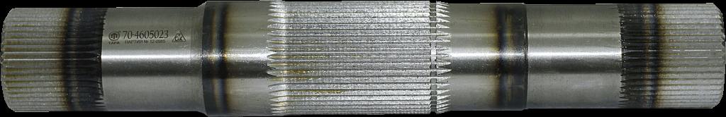 Вал поворотний механізма задньої навески70-4605023